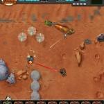 Tank Fighter screenshot