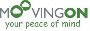 logo- your peace of mind