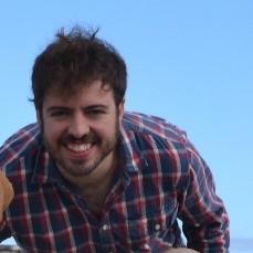 Jorge Salamero Sanz