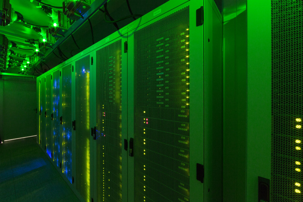 U.S. Data Center Upgrades for Even Better Performance