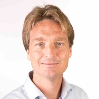 Onno Lammers, Leaseweb Pre-Sales Solution Engineer