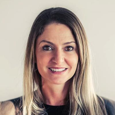 Cinzia Haasbroek