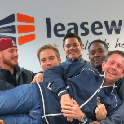 Leaseweb USA