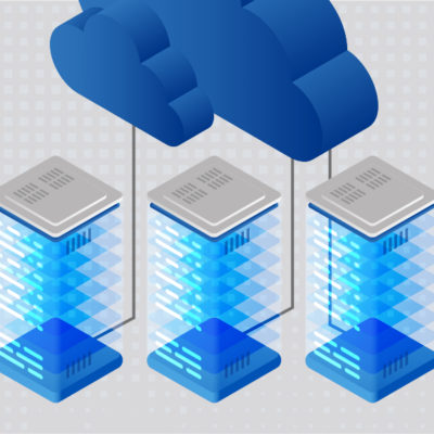 Setting Up Interconnected Cloud Computing Environments